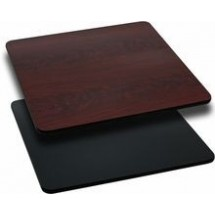 Flash-Furniture-XU-MBT-3636-GG-36---Square-Table-Top-with-Black-or-Mahogany-Reversible-Laminate-Top-137678_thumb