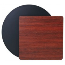Royal-ROY-RTT-BM-2424T-Black---Mahogany-Rectangular-Reversible-Table-Top-72618_thumb