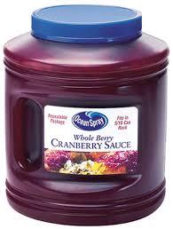 cranberrywhole