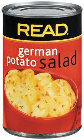 germanpotsalad