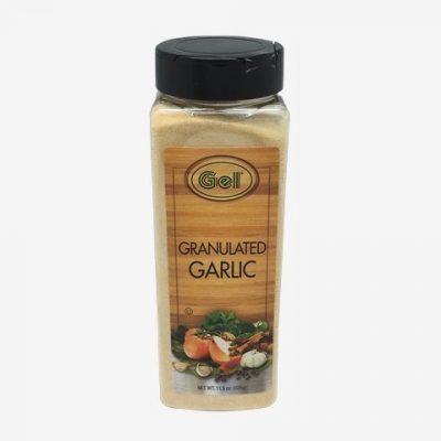 gran garlic
