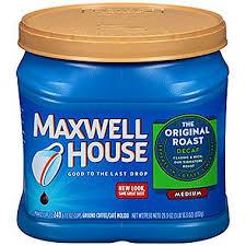 maxwelldecaf