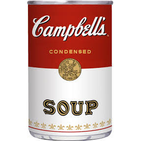 Soup Vegetable 50.5 oz