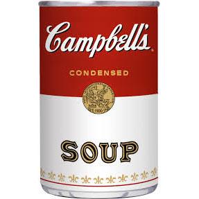 Soup Vegetable Beef 49.25 oz