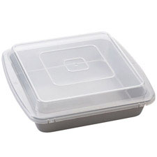9x9 Covered Pan