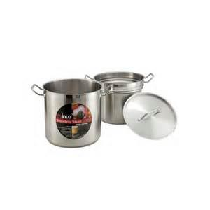8 Qt Stainless Pasta Cooker