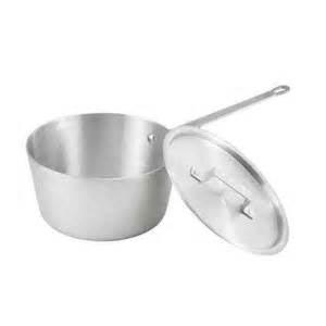 1 Qt Aluminum Sauce Pan