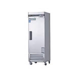 Blue Air 1 Door S/S Cooler