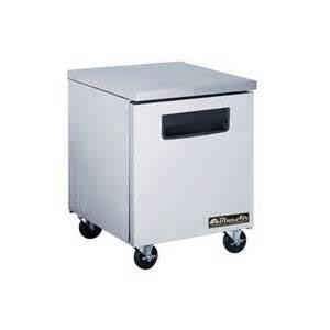 "Undercounter Refrigerator 28"""