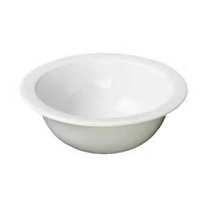 4oz Melamine Fruit Bowl 1dz