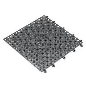 12x12 Interlocking Bar Mats