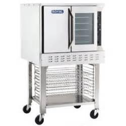Royal Convection Oven