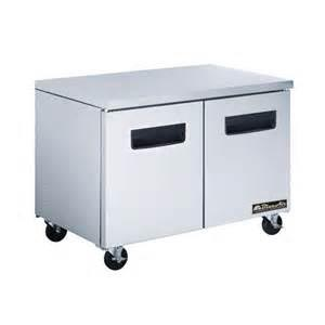 "Undercounter Refrigerator 48"""
