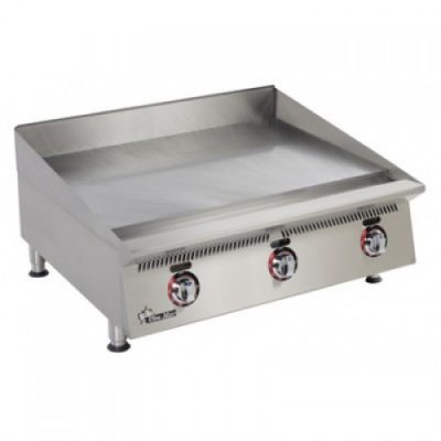 "Star Griddle 48"" ULTRAMAX"