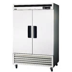 Blue Air 2-Door Freezer BSF49