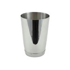 15oz Stainless Bar Shaker