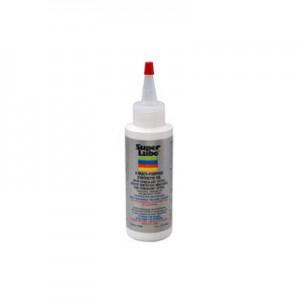 Super Lube Oil 4oz Bottle