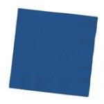Navy Blue Bev Napkin 50 ct