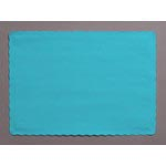 Bermuda Blue Placemats 50ct