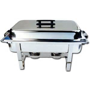 Economy Chafing Dish Complete