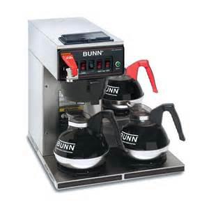 Bunn AUTO Coffee Brewer 3 Wm