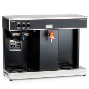 Bunn AUTO Coffee Brewer 2 Wm