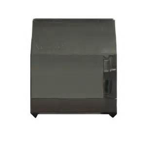 WINCO Towel Disp C-fold/M-fold