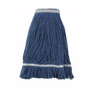 BLUE Mop Head LOOPED End 24oz 1