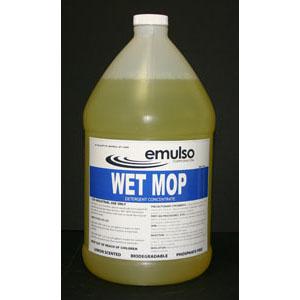 Wet/Damp Mop 1 gallon