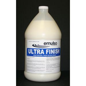 ULTRA FINISH 1gal floor finish