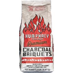 Briquets Charcoal 20# Bag