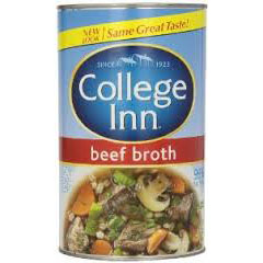 Beef Broth 48oz