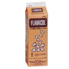 Flavacol 35 oz. each
