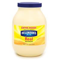 Mayo Hellmanns 1 gal