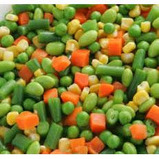 Vegetables Mixed #10