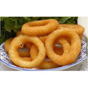 Battered Onion Rings 2 5