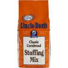 Stuffing Mix Uncle Ben's 56 oz