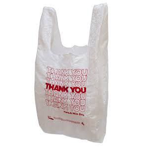 Thank You Bag LIGHTWEIGHT