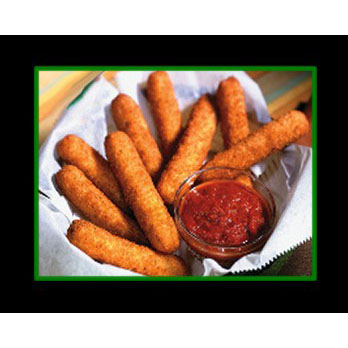 Mozz sticks battered 2#