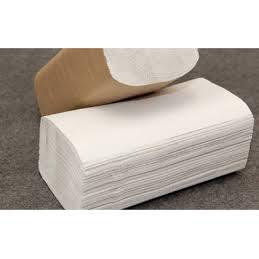 TowelSinglefoldWHITE 75004302