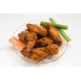 Chicken wings JUMBO 5# 1